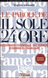 Cover of Le parole de Il Sole 24 Ore