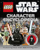Cover of Lego Star Wars Character Encyclopedia