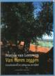 Cover of Van horen zeggen