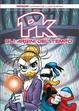 Cover of Pk: Gli argini del tempo
