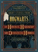 Cover of Short Stories from Hogwarts of Heroism, Hardship and Dangerous Hobbies