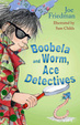 Cover of Boobela and Worm, Ace Detectives