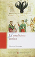 Cover of La medicina antica