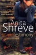 Cover of Testimony