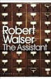 Cover of The Assistant