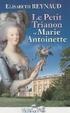 Cover of Le Petit Trianon et Marie-Antoinette