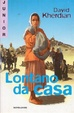 Cover of Lontano da casa