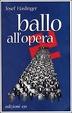 Cover of Ballo all'opera