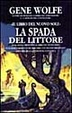 Cover of La spada del littore