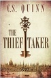 Cover of The Thief Taker