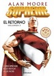 Cover of Supreme 2: El retorno