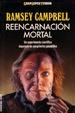 Cover of Reencarnación mortal