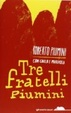 Cover of Tre fratelli Piumini