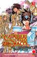 Cover of I Cavalieri Dello Zodiaco - Lost Canvas 3