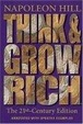 Cover of Think and Grow Rich