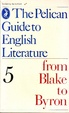 Cover of The Pelican Guide to English Literature, 5