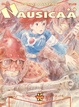 Cover of Nausicaä vol. 18