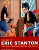Cover of The Art of Eric Stanton