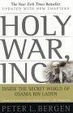 Cover of Holy War, Inc.