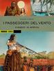Cover of I passeggeri del vento vol. 2: Viaggio in Africa