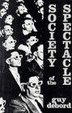 Cover of Society of the Spectacle
