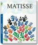 Cover of Matisse