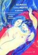 Cover of Le mille e una notte a colori