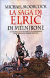 Cover of La saga di Elric di Melniboné
