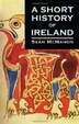Cover of A short history of Ireland