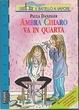 Cover of Ambra Chiaro va in quarta