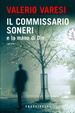 Cover of Il commissario Soneri e la mano di Dio