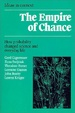 Cover of The Empire of Chance