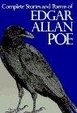 Cover of Complete Stories and Poems of Edgar Allan Poe