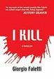 Cover of I Kill