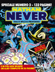 Cover of Nathan Never Speciale n. 2