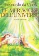 Cover of Le meraviglie dell'universo