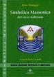 Cover of Simbolica Massonica del terzo millennio