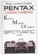 Cover of Pentax Classic Cameras