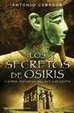Cover of Los secretos de Osiris