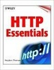 Cover of HTTP Essentials