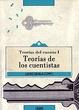 Cover of Teorías del cuento