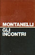 Cover of Gli Incontri
