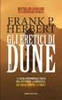 Cover of Gli eretici di Dune