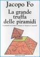 Cover of La grande truffa delle piramidi