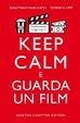 Cover of Keep calm e guarda un film