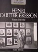 Cover of Henry Cartier-Bressons