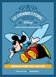 Cover of Le grandi storie Disney - L'opera omnia di Romano Scarpa vol. 45
