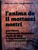 Cover of l'anima de li mottacci nostri