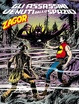 Cover of Zagor n. 614 (Zenith n. 665)