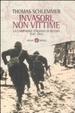 Cover of Invasori non vittime. La campagna italiana di Russia 1941-1943